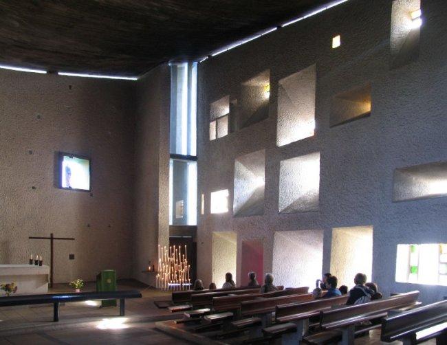 ロンシャンの礼拝堂の画像 p1_35